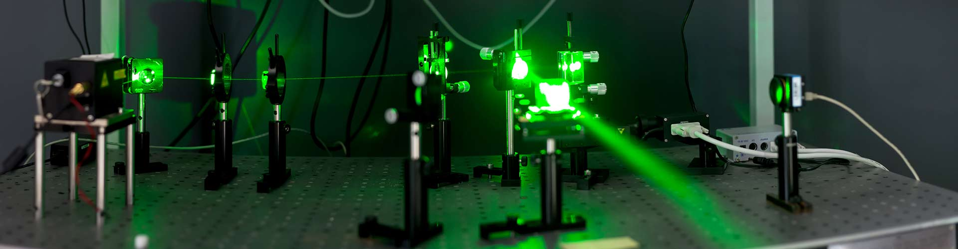 Laser, Optics and Instrumentation Laboratory