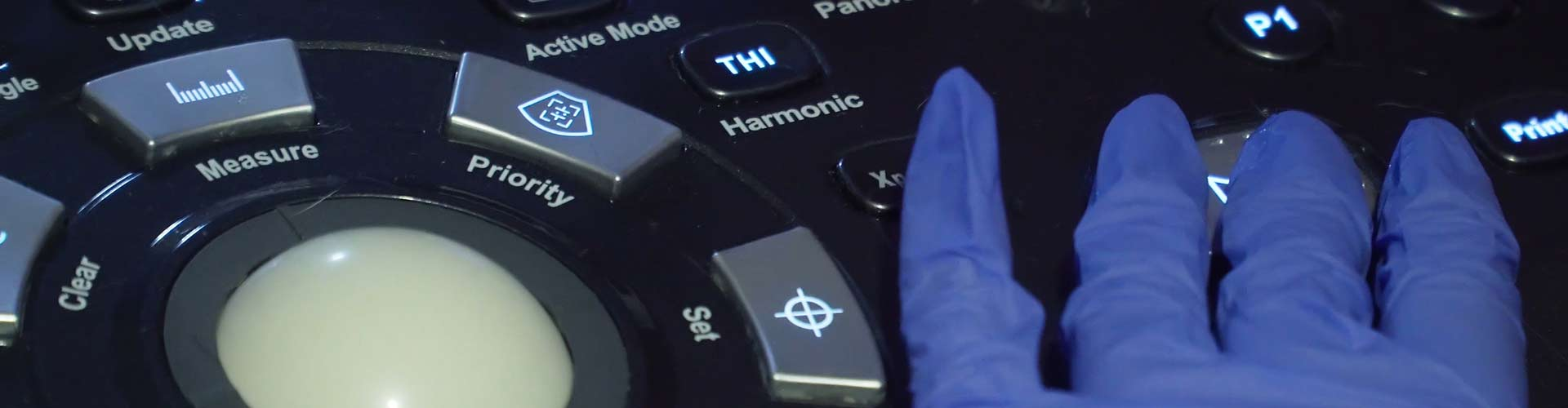 Biomedical Instrumentation & Ultrasound