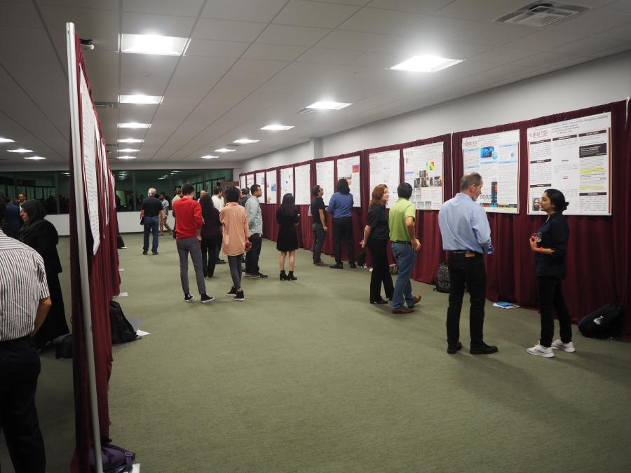 FIT Doctoral Candidate Showcase