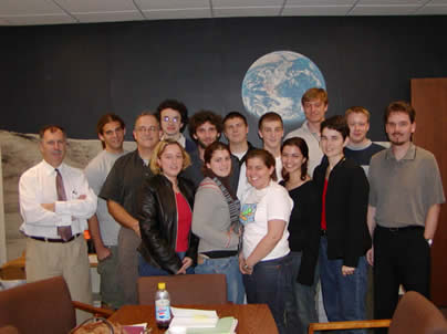 HEP Group from 2004