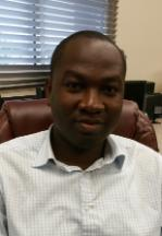 A professional picture of Ayokunle Ade-Aina