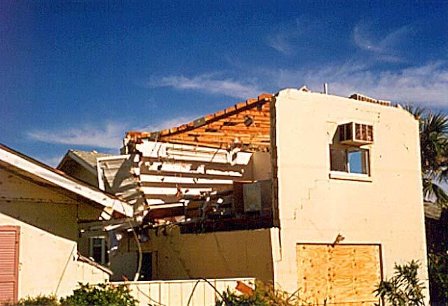 New Smyrna Beach Tornado Florida Tech